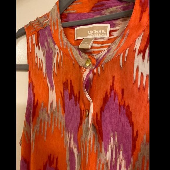 Michael Kors Summer Maxi Dress